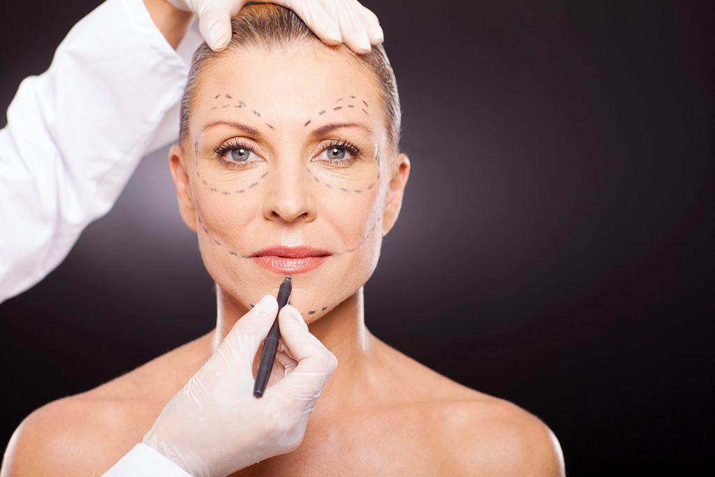 Осложнения после косметологических операций