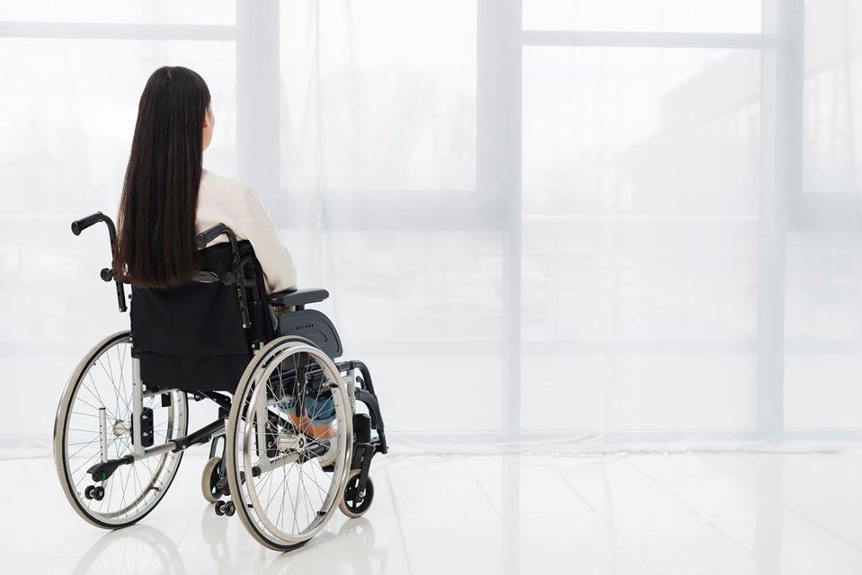 Выплаты по инвалидности