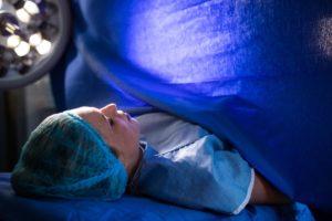 Медицинская халатность в Израиле при кесаревом сечении
