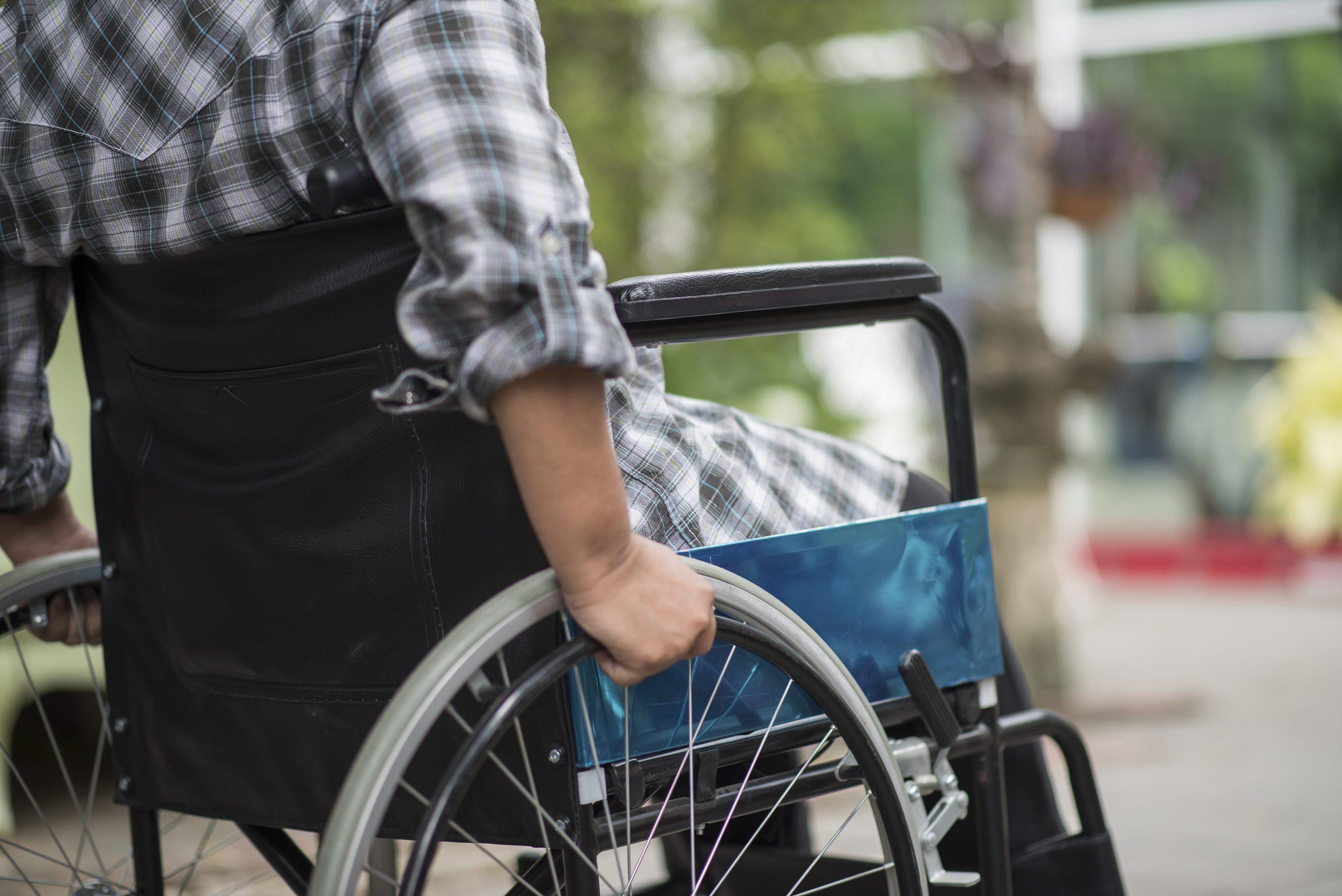 Пособие по инвалидности Битуах Леуми — перечень болезней