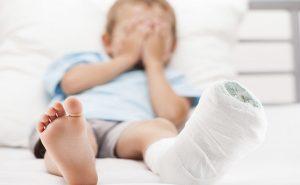 Детские травмы — видео с адвокатом