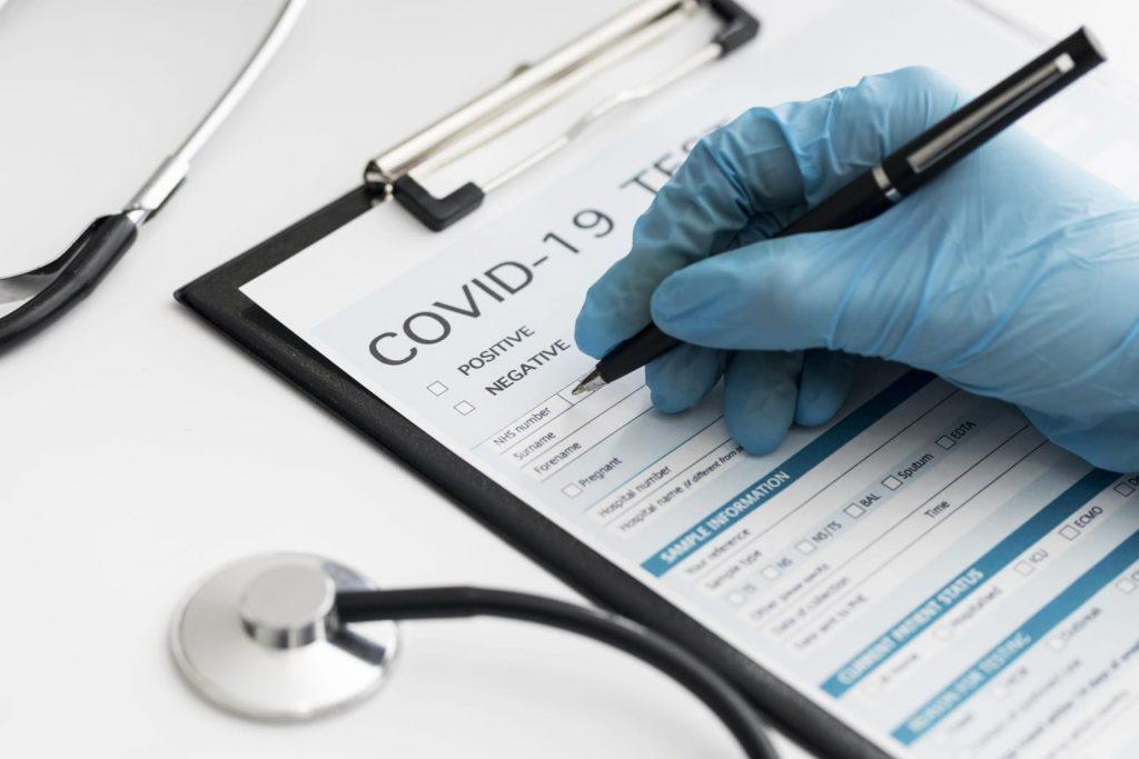инвалидность коронавирус