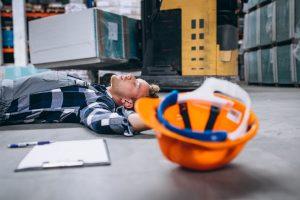 Производственная травма на работе. 5 шагов для получения компенсации